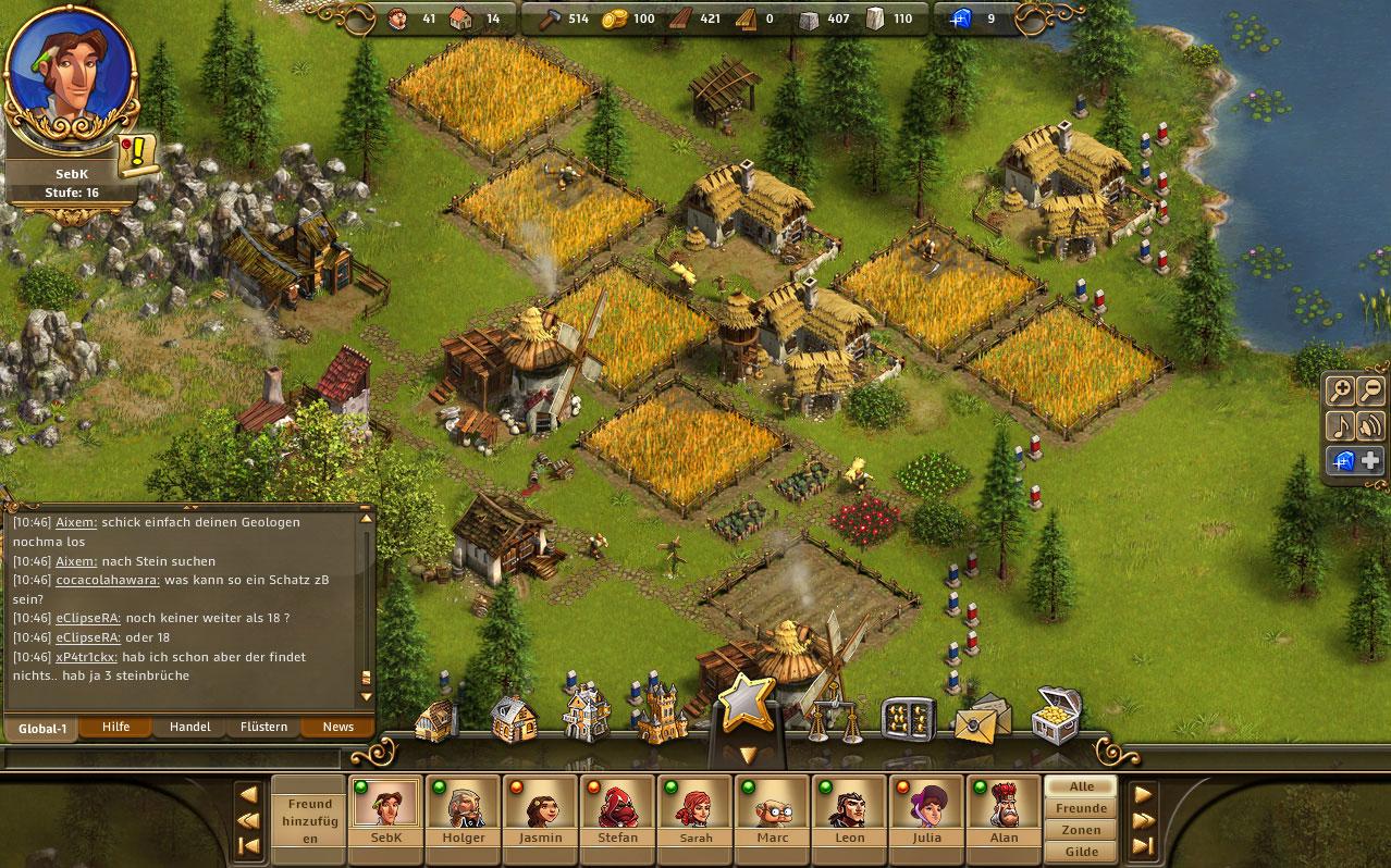 online spiele ohne anmeldung strategie